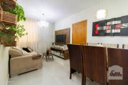 Apartamento à venda com 2 dormitórios em Salgado filho, Belo horizonte cod:270343