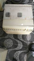 Ar condicionado Sprinter 10500 BTUs 220 volts