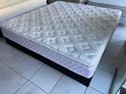 cama box super king - Splendore - Entrego