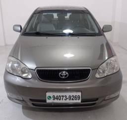 Título do anúncio: Toyota Corolla Seg 1.8 Aut.