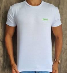 Camisas Peruanas Fio 40.1