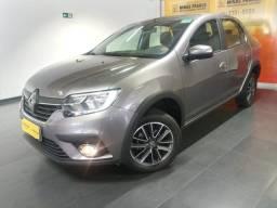 Renault Logan Iconic 1.6 16V SCe (Flex) CVT