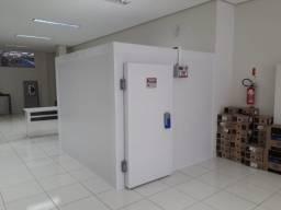 Câmara Frigorifica Resfriamento - 10x Sem Juros Instalação Incluída