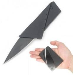 faca cartão