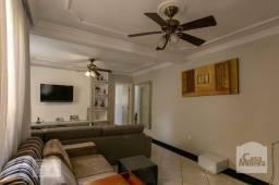 Casa à venda com 3 dormitórios em Santa amélia, Belo horizonte cod:320961