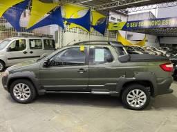 Título do anúncio: Fiat Strada 2015 Cabine Dupla