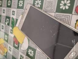 Celular Samsung retirada de peças