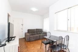 Apartamento à venda com 2 dormitórios em Salgado filho, Belo horizonte cod:259532