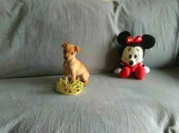 Título do anúncio: Pinscher mini fofinhos