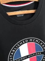 Camiseta tomy  premium nacional