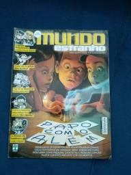 Revista Mundo Papo com o Além Edição 104