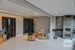 Apartamento à venda com 4 dormitórios em São josé, Belo horizonte cod:245176
