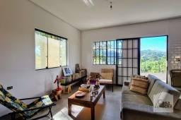 Casa à venda com 1 dormitórios em Ipê, Nova lima cod:278382