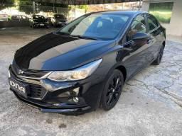 CRUZE 2018/2018 1.4 TURBO LT 16V FLEX 4P AUTOMÁTICO