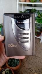 Walkman Panasonic  modelo RQ-V154