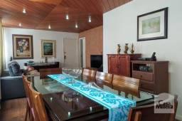 Apartamento à venda com 3 dormitórios em São pedro, Belo horizonte cod:275741