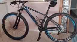 bicicleta bike aro 29 MTB Sence IMPACT PRÓ.