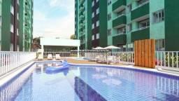 Título do anúncio: W Rio Doce, lançamento, elevador, varanda, piscina, perto do mar.