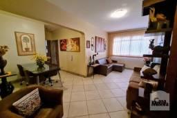 Título do anúncio: Apartamento à venda com 2 dormitórios em Sion, Belo horizonte cod:280062