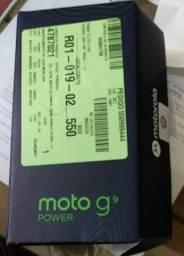 Celular Moto G 9 Power