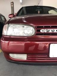 GOL GTI 8v - 1996 - Completo