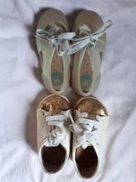 Sapatos kit
