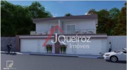 Vendo  Casa Duplex com 3 Quartos (Bairro Kennedy)