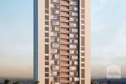 Apartamento à venda com 4 dormitórios em Sion, Belo horizonte cod:264980