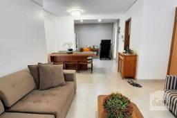 Apartamento à venda com 3 dormitórios em Santa tereza, Belo horizonte cod:319905