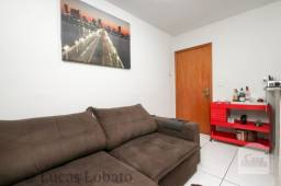 Título do anúncio: Apartamento à venda com 2 dormitórios em Santa rosa, Belo horizonte cod:269883