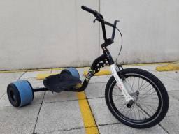 Drift Trike - Triciclo - Drifttrike