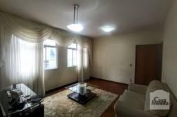 Apartamento à venda com 3 dormitórios em Itapoã, Belo horizonte cod:277825