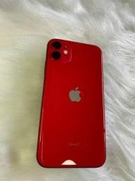 Título do anúncio: Iphone 11 Vitrine