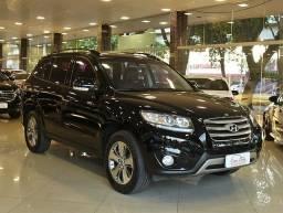 Hyundai Santa Fe 3.5 AWD 4P GASOLINA AUT