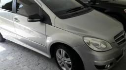 Título do anúncio: Vendo Mercedes B180
