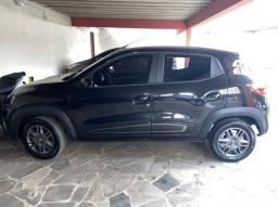 Renault/ Kwid Intense Completão 2018 - Único Dono