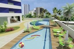 Título do anúncio: Beira Rio- 4 quartos com excelente lazer