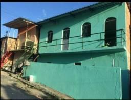 Vila Kitinet alugadas no mundo novo