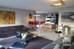 Título do anúncio: Apartamento à venda com 4 dormitórios em Luxemburgo, Belo horizonte cod:276421