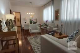 Apartamento à venda com 4 dormitórios em Luxemburgo, Belo horizonte cod:318778