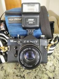 Câmera ZENIT 12XP .