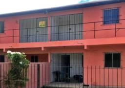 Alugo excelente casa de prive Terreo 70 M2 em Maria Farinha