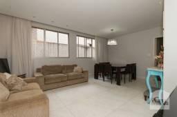 Apartamento à venda com 4 dormitórios em Vila paris, Belo horizonte cod:315200