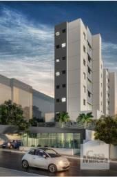 Apartamento à venda com 2 dormitórios em Santa efigênia, Belo horizonte cod:271029