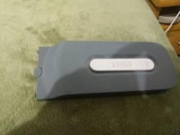 Vendo HD xbox360.