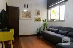 Apartamento à venda com 3 dormitórios em Alto barroca, Belo horizonte cod:234623