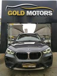 Título do anúncio: BMW X1 S20i Activeflex 2020 Único dono