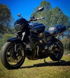 Suzuki B King 1340cc 2010