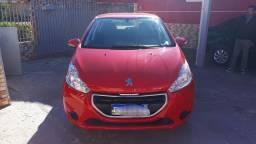 Título do anúncio: Vende-se Peugeot 208 2014