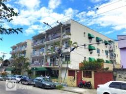 Título do anúncio: Apartamento 55m², com varanda e 2 quartos - Jardim Carioca, Ilha do Governador
